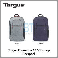 "Targus Commuter 15.6"" Laptop Backpack"