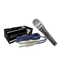 DENN DPM-700 Moving Coil Dynamic Microphone