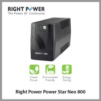 Right Power UPS Power Star Neo 800